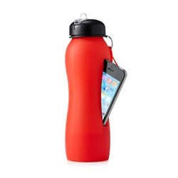 2 In 1 Sport Bottle