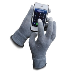 Touch Screen Gloves for Smart Phone
