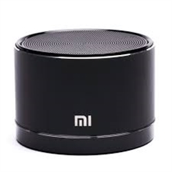 Mi Bluetooth Speaker (Round Shape)