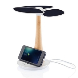 Tree Solar Charger