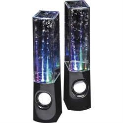 Dancing LED Light Bluetooth Speak
