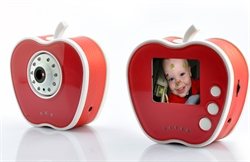 Apple Shape Digital Photo Frame